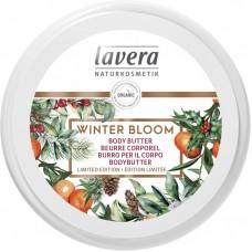Lavera - Winter bloom body butter 150ml