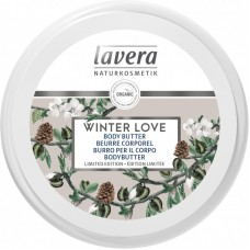 Lavera - Winter Love body butter 150ml