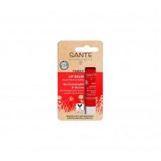 Sante family granaattiomena huulivoide (norm.3,95€) päiväys 11/19