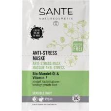 Sante Anti Stress naamio manteliöljy