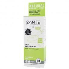 Sante 24h balance cream tasapainottava kosteusvoide 50ml
