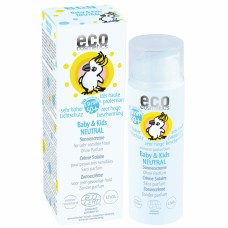 Eco Cosmetics hajust. aurinkovoide vauvoille sk50+