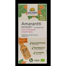 Govinda amarantti hiutale 350g luomu gluteeniton