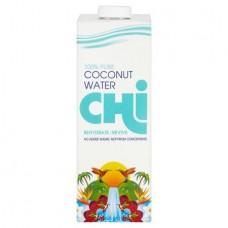 Chi -kookosvesi 1L