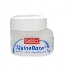 Meinebase emäksinen mineraalisuola 75g