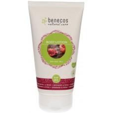 Benecos vartalovoide granaattiomena & ruusu 150ml