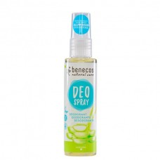 Benecos Deo Spray aloe vera alumiiniton 75ml