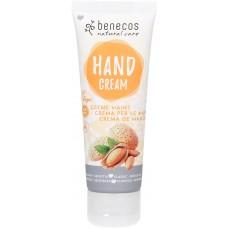 Benecos käsivoide classic sensitive