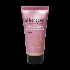 Benecos meikkivoide fluidi dune 30ml