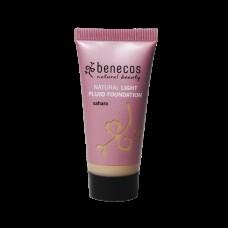 Benecos meikkivoide fluidi sahara 30ml
