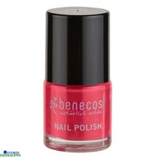Benecos happy nails kynsilakka hot summer