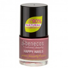 Benecos happy nails kynsilakka mystery