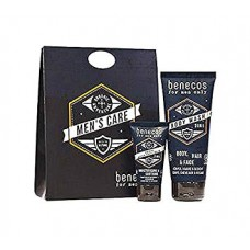 Benecos gift set For men only