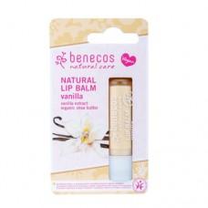 Benecos huulivoide vanilja
