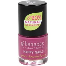 benecos kynsilakka happy nails my secret