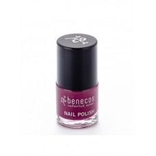 benecos kynsilakka wild orchid happy nails