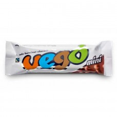 Vego whole hazelnut chocolate bar luomu gluteeniton vegaanisuklaa 65g