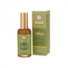 KHADI Centella Oil – arpien hoitoon ja ennaltaehkäisyyn 100ml