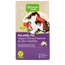Vantastic foods falafel fix luomu 160g