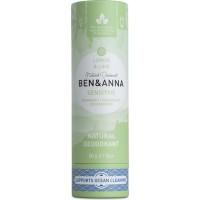 Ben & Anna Deodorantti Sensitive Lemon & Lime 60 g