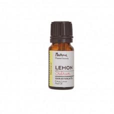 Nurme eteerinen öljy lemon sitruuna