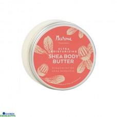 Nurme Shea Body Butter sheavaratalovoi 200ml