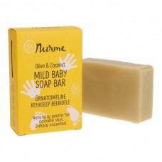 Nurme mild baby soap