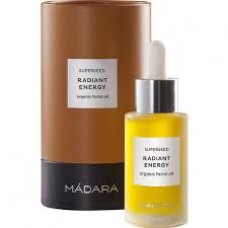 Madara superseed radiant energy beauty oil kasvoille