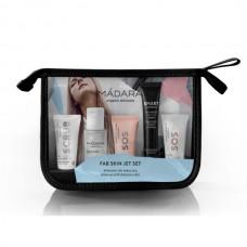 Mádara Fab Skin Travel set -matkapakkaus & lahjapakkaus
