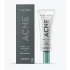 Madara acne hydra derm balancing fluid 40ml