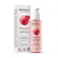 Mossa Juicy Jelly Hyaluronihapposeerumi 100ml Hyaluron Moisturiser