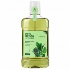 Ecodenta Multifuctional suuvesi 500ml