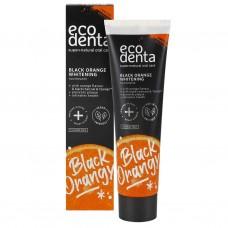 Ecodenta Black Orange Whitening 100ml
