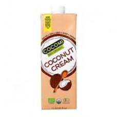 Cocomi kookoskerma tetra juokseva luomu 1l