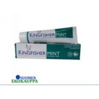 Kingfisher fluoriton hammastahna minttu00ml