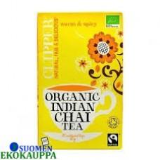 clipper indian chai tee
