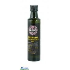 Biona essential daily balance omegaöljy luomu 250 ml