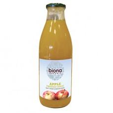 Biona luomu omenamehu 1l