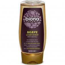 Biona Agave vaalea siirappi 500ml