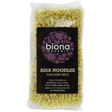 Biona Asian noodles 250g luomu