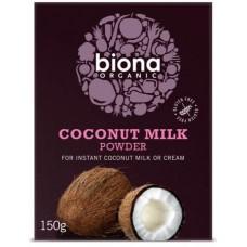 Biona Kookosmaitojauhe 150g