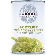 Biona Jakkihedelmä 400g jackfruit