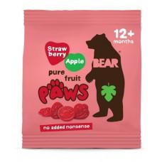 Bear Paws Mansikka-Omena 20g