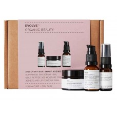 Evolve Discovery Box: Smart Ageing