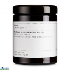 Evolve -Tropical Blossom Body Polish Sokerikuorintavoide