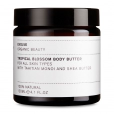 Evolve - Tropical Blossom Body Butter Vartalovoi