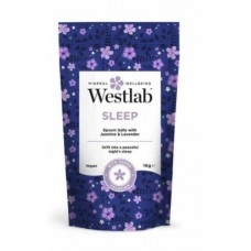 Westlab Kylpysuola Sleep 1kg