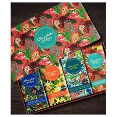 Chocolate and Love suklaarasia Luomu