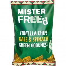 Mister Free'd TORTILLA CHIPS 150g