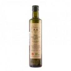 Daniolo kylmäpuristettu luomu oliiviöljy 250ml